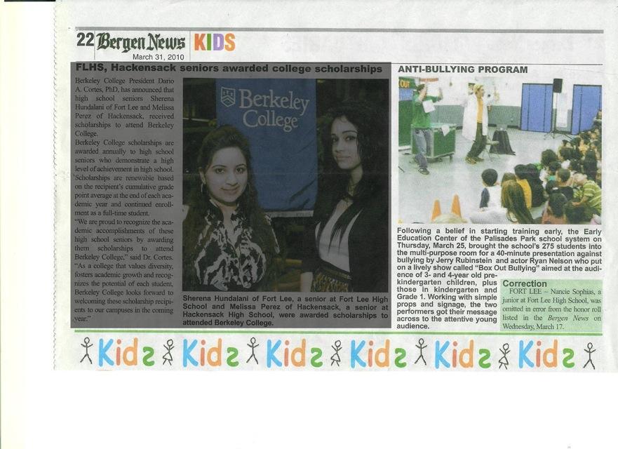 Bergen-news