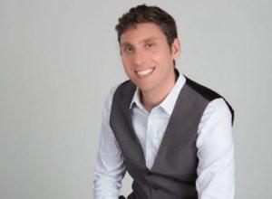 Jeremy Rubenstein, Founder & Creative Director