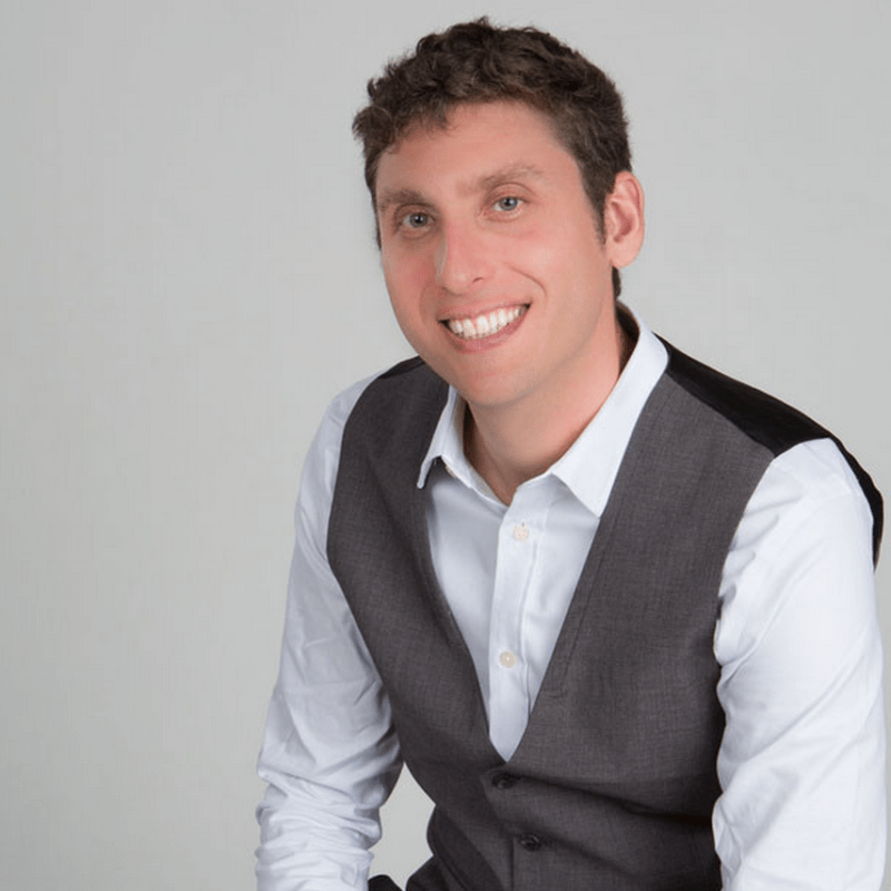 Jeremy Rubenstein